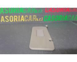 Parasole anteriore Lato Guida SUZUKI Wagon R +