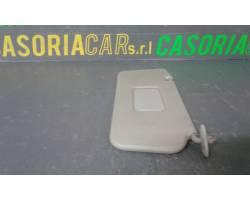 Parasole Lato Passeggero SUZUKI Wagon R +