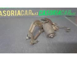 Motorino Tergicristallo Anteriore IVECO Daily 1° Serie