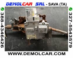 City completo FIAT Stilo Berlina 5P