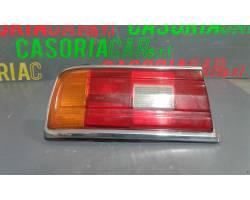 Stop Posteriore sinistro lato Guida BMW Serie 5 E12