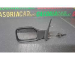 Specchietto Retrovisore Sinistro PEUGEOT 106 1° Serie
