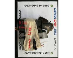 Blocchetto accensione elettrico MERCEDES Classe E Berlina W210