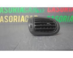 Bocchette Aria Cruscotto PEUGEOT 206 2° Serie