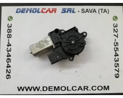 Motorino Alzavetro posteriore Sinistro FIAT Croma 2° Serie