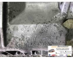 Coppa Olio Motore MITSUBISHI Outlander 1° Serie
