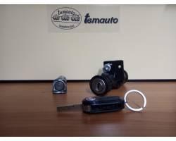 Kit chiave FIAT Bravo 2° Serie