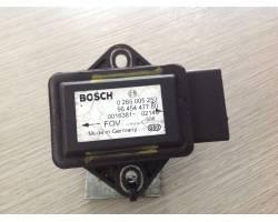 Sensore imbardata PEUGEOT 307 Berlina 2° Serie