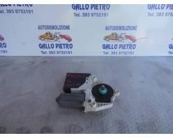 Motorino Alzavetro anteriore Sinistro VOLKSWAGEN Passat Berlina 4° Serie