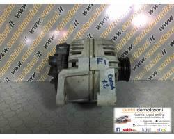 Alternatore OPEL Corsa D 5P 2° Serie