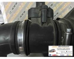 Box filtro aria OPEL Corsa D 5P 2° Serie