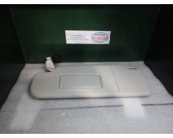 Parasole aletta anteriore Lato Guida SEAT Leon 2° Serie