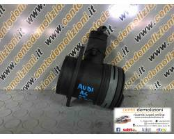 Debimetro AUDI A3 4° Serie