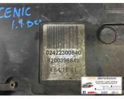 Freno di stazionamento elettrico RENAULT Scenic 3° Serie