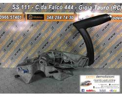 Leva Freno a Mano AUDI A3 4° Serie