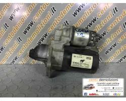 Motorino d' avviamento OPEL Corsa D 5P 2° Serie