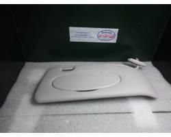 Parasole aletta Lato Passeggero MINI Cooper 1°  Serie