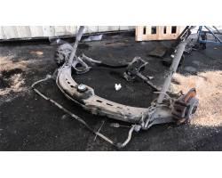 Assale posteriore MERCEDES Classe A W169 3° Serie