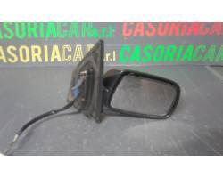 Specchietto Retrovisore Destro TOYOTA Yaris 1° Serie