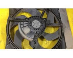 Ventola radiatore PEUGEOT 1007 1° Serie