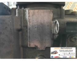 Pompa iniezione Diesel AUDI A6 Berlina 2° Serie