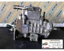 Pompa iniezione Diesel VOLKSWAGEN Golf 4 Berlina