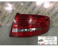 Stop fanale posteriore Destro Passeggero AUDI A4 Avant 4° Serie