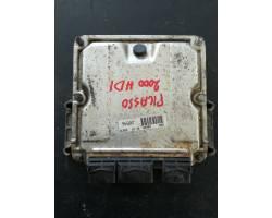 Centralina motore CITROEN Xsara Picasso 1° Serie