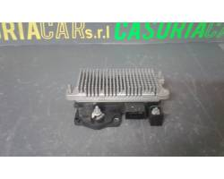 a1329002000 CENTRALINA MOTORE START E STOP SMART Fortwo Coupé 3° Serie (w 451) 1000 Benzina  (2009) RICAMBI USATI