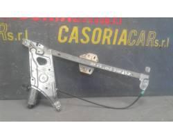 Cremagliera posteriore sinistro guida RENAULT Espace 3° Serie