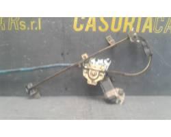 Cremagliera anteriore sinistra Guida ALFA ROMEO 155 1°  Serie