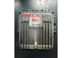 Centralina motore NISSAN Almera 2° Serie