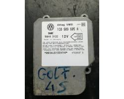 Centralina Airbag VOLKSWAGEN Golf 4 Berlina