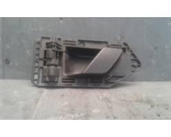 Maniglia interna anteriore Sinistra PEUGEOT Ranch 2° Serie
