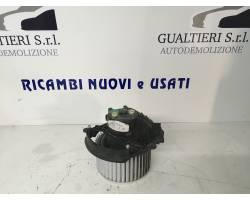 Motorino riscaldamento LANCIA Delta 3° Serie