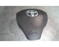 Airbag Volante TOYOTA Yaris 3° Serie
