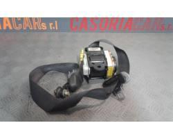 Cintura di Sicurezza anteriore Destra con pretensionatore HONDA Civic Berlina 4P 2° Serie