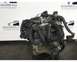 Motore Semicompleto TOYOTA Yaris 1° Serie
