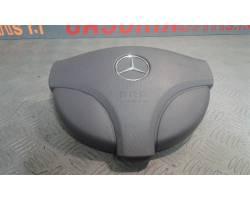 AIRBAG VOLANTE MERCEDES Classe A W168 1° Serie Benzina  (2001) RICAMBI USATI