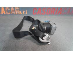 Cintura di Sicurezza anteriore Destra con pretensionatore VOLKSWAGEN Golf 4 Variant