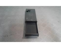 Plastiche interne AUDI A3 4° Serie