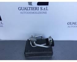 Evaporatore AC FIAT Multipla 2° Serie