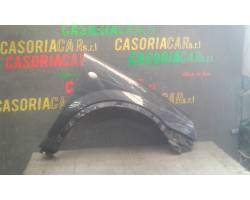 PARAFANGO ANTERIORE DESTRO OPEL Corsa C 3P 2° Serie Benzina  (2006) RICAMBI USATI