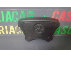 AIRBAG VOLANTE MERCEDES Classe C Berlina W202 2° Serie Benzina  (1999) RICAMBI USATI