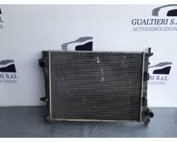 51867532 RADIATORE A/C FIAT Multipla 2° Serie 1900 Diesel 186a9000  (2007) RICAMBI USATI