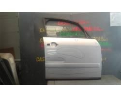 PORTIERA ANTERIORE DESTRA AUDI A2 1° Serie Benzina  (2001) RICAMBI USATI