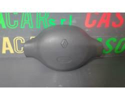 7700420171 AIRBAG VOLANTE RENAULT Clio 3 Benzina  (2000) RICAMBI USATI