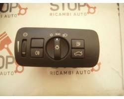30739412 COMANDO LUCI VOLVO S60 2° Serie Benzina  (2012) RICAMBI USATI