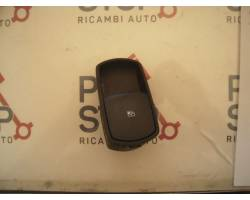 13430018 PULSANTIERA ANTERIORE DESTRA PASSEGGERO OPEL Corsa D 5P 2° Serie Benzina  (2012) RICAMBI USATI
