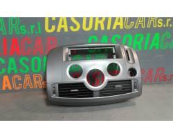 MODANATURA CENTRALE CRUSCOTTO RENAULT Scenic 3° Serie Benzina  (2003) RICAMBI USATI